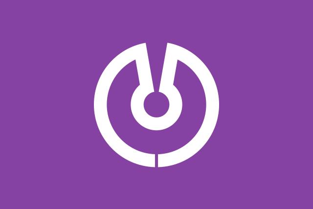 Bandera Fujiidera (Osaka)