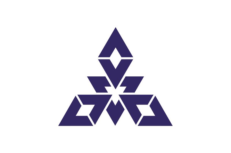 Bandera Fukuoka
