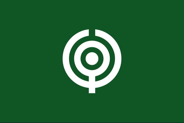 Bandera Hayashima