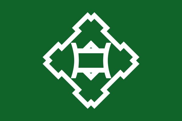 Bandera Ikeda (Osaka)