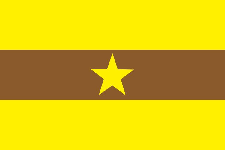 Bandera Ituango