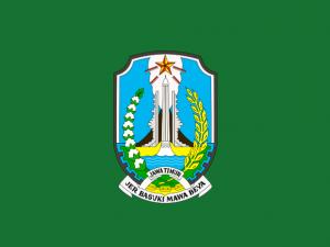 Bandera Java Oriental