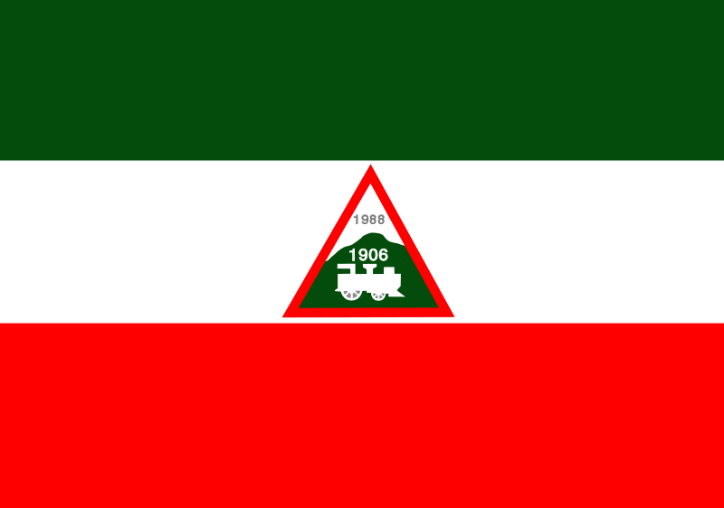 Bandera João Neiva