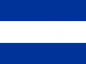Bandera Juliet