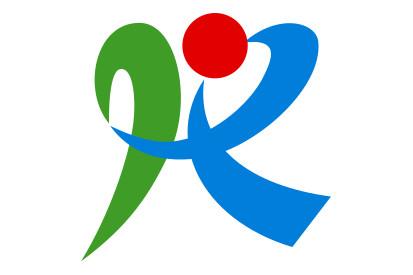 Bandera Kagamino