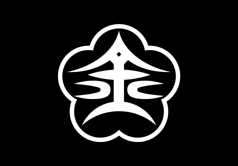 Bandera Kanazawa