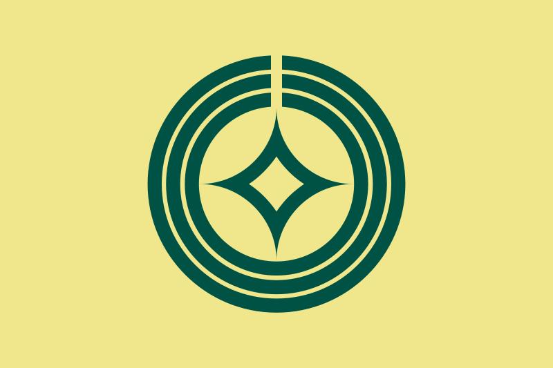 Bandera Kawaguchi