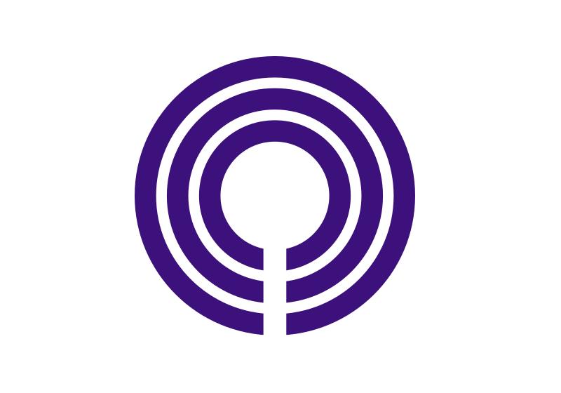 Bandera Kawasaki