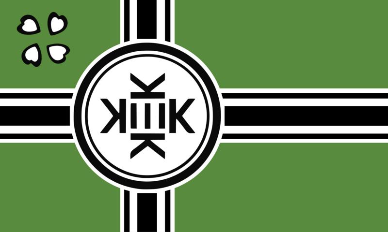 Bandera Kekistan