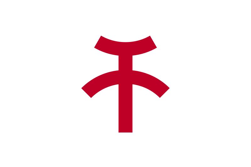 Bandera Kishiwada