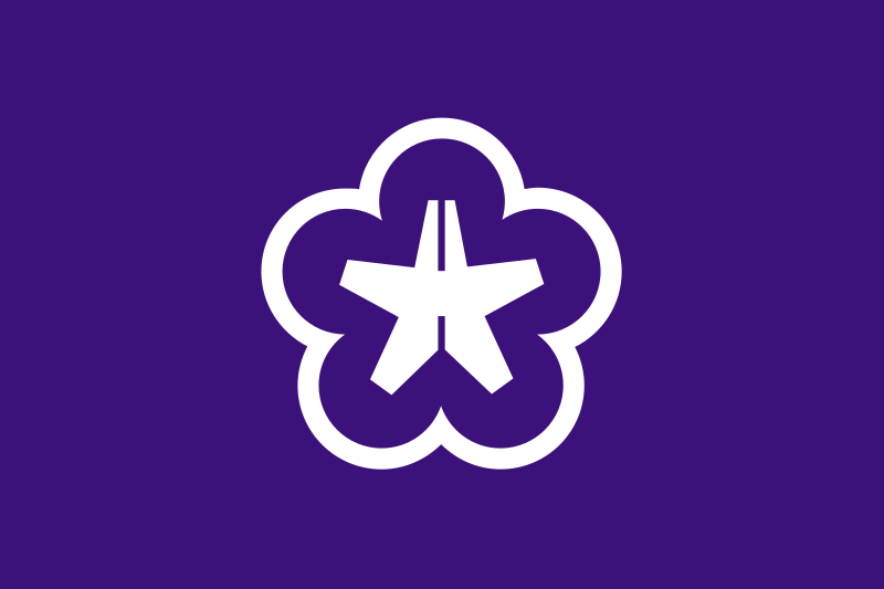 Bandera Kitakyushu