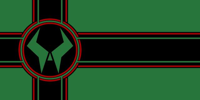 Bandera Latveria