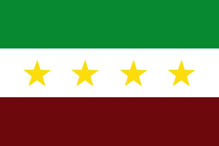 Bandera Liborina