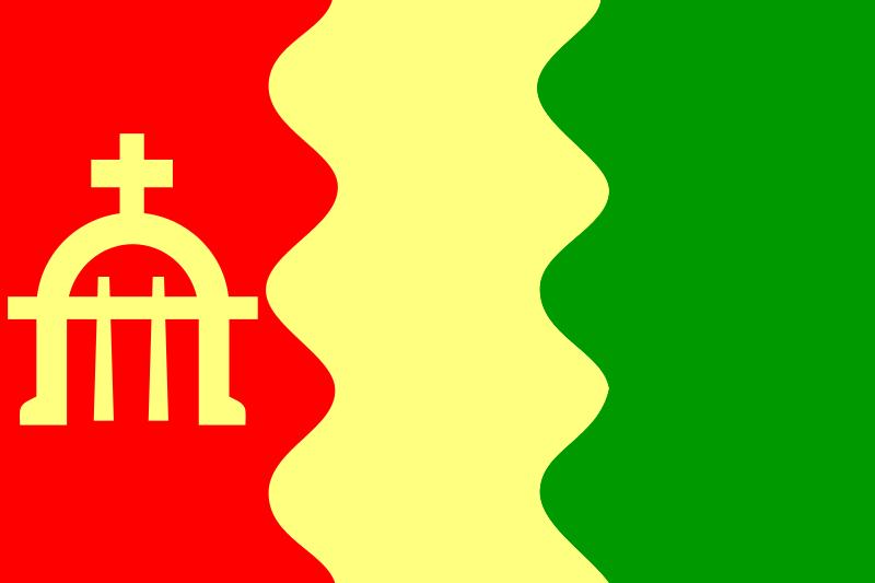 Bandera Loiza