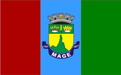 Bandera Magé