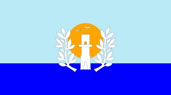 Bandera Maldonado