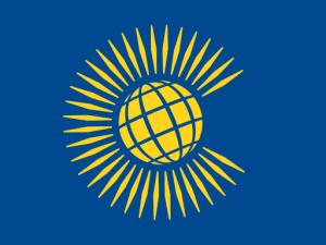 Bandera Mancomunidad de Naciones