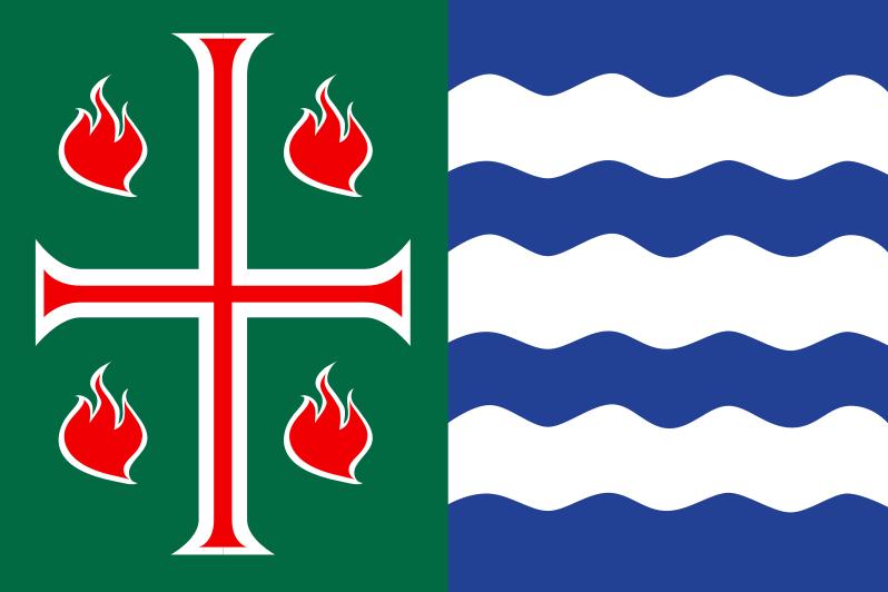Bandera Mayaguez
