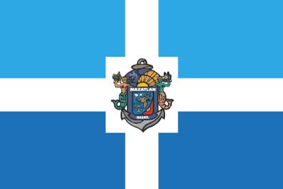 Bandera Mazatlán