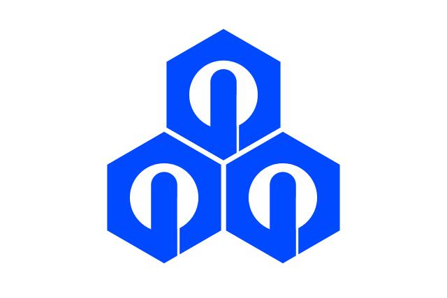 Bandera Mino (Gifu)
