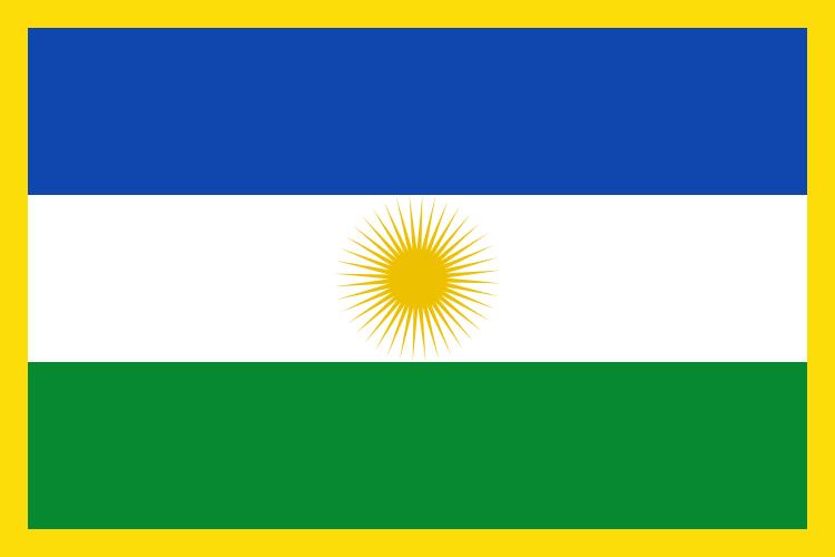 Bandera Mocoa
