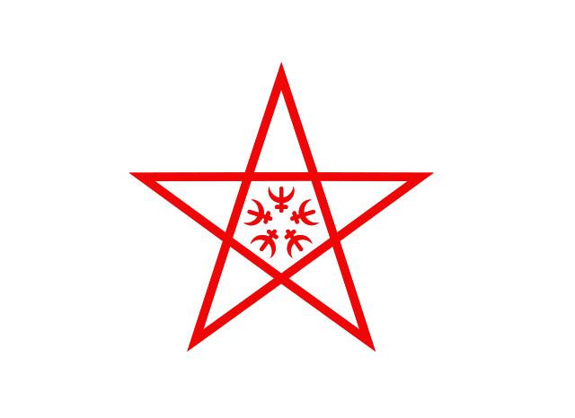 Bandera Nagasaki