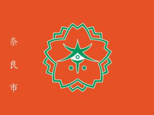 Bandera Nara