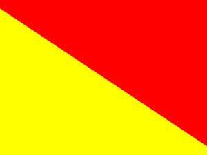 Bandera Oscar