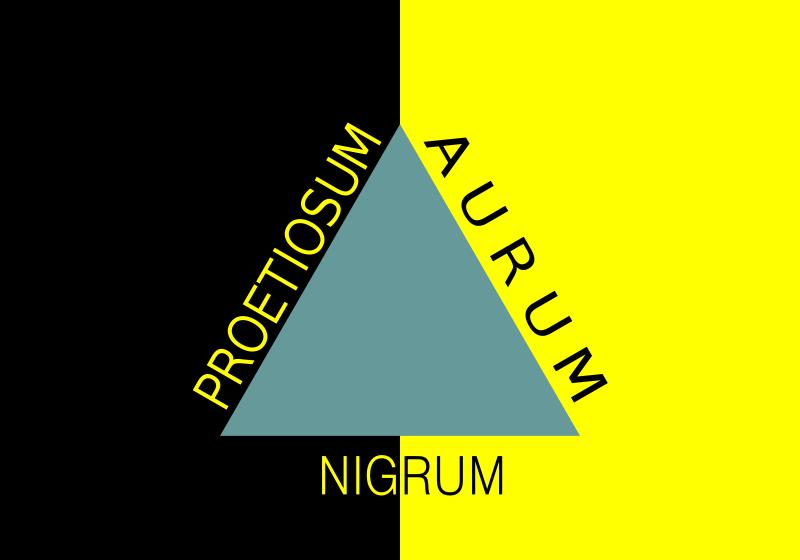Bandera Ouro Preto