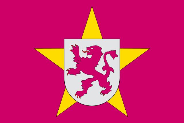 Bandera País Leonés propuesta