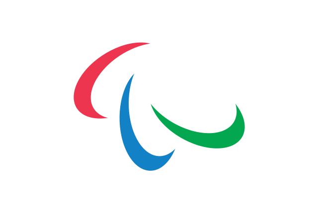 Bandera Paralímpica