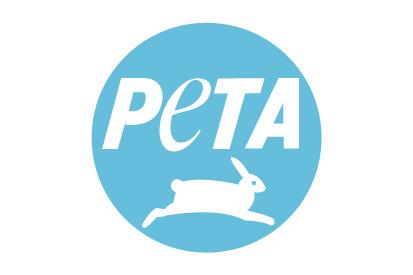 Bandera PETA