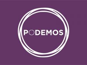 Bandera Podemos