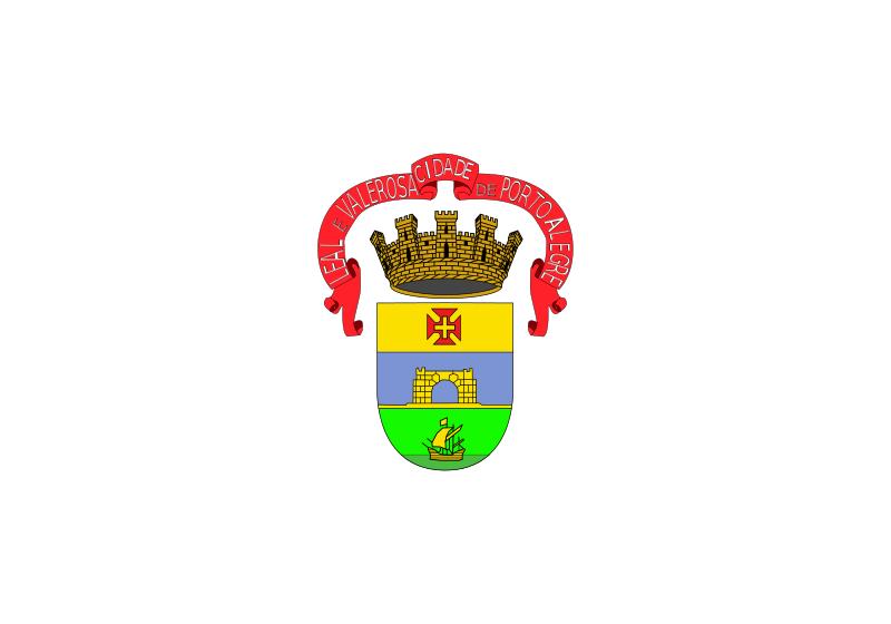 Bandera Porto Alegre