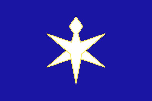 Bandera Prefectura de Chiba