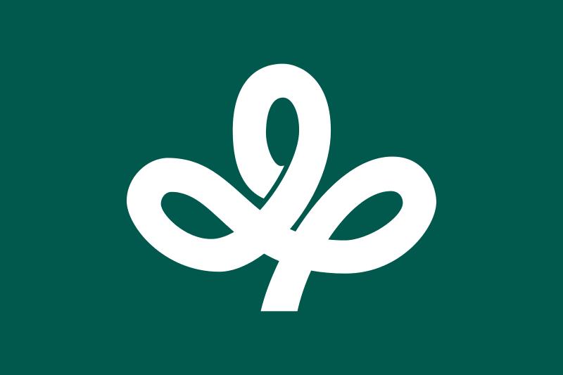 Bandera Prefectura de Miyagi