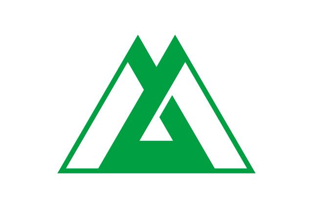 Bandera Prefectura de Toyama