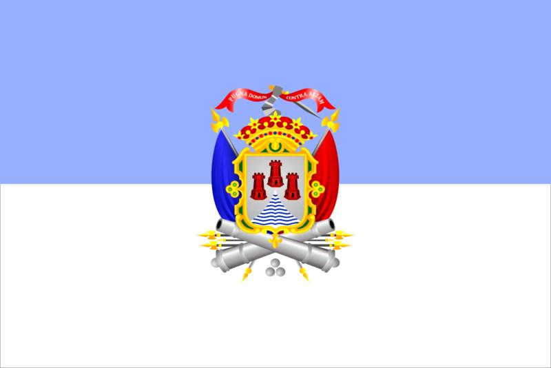 Bandera Puno