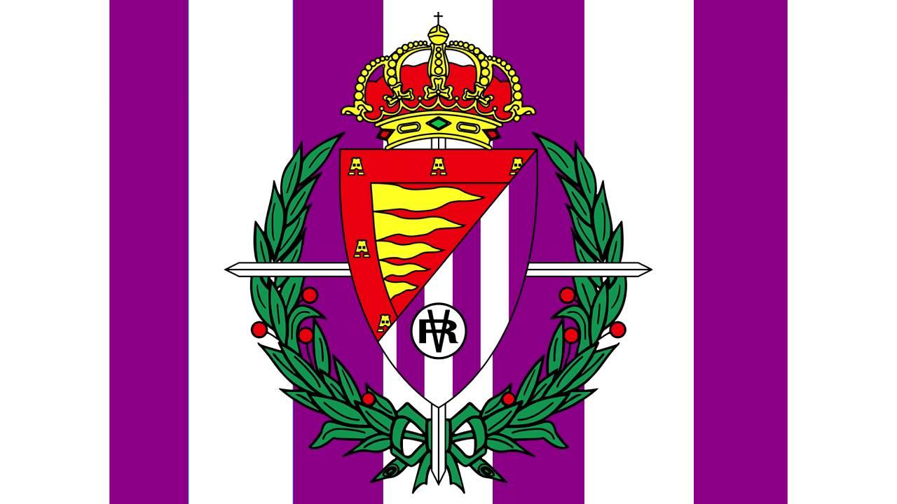 Bandera Real Valladolid