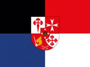 Bandera Región de la Mancha