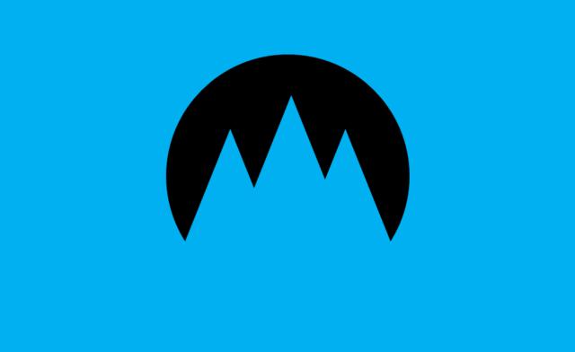 Bandera República Glaciar