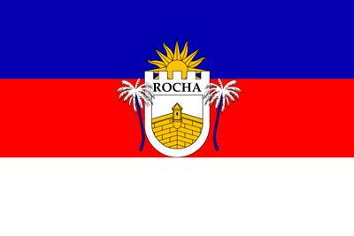 Bandera Rocha