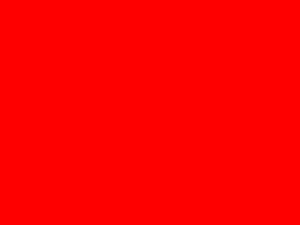 Bandera Roja