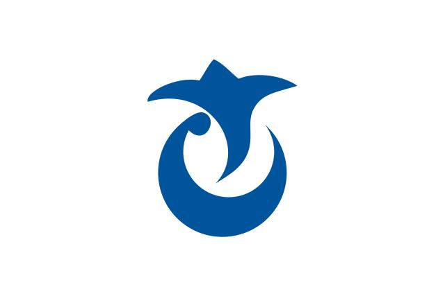 Bandera Sakaiminato (Tottori)