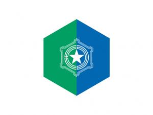 Bandera Sapporo