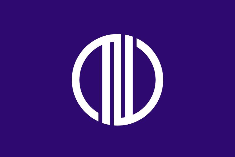 Bandera Sendai