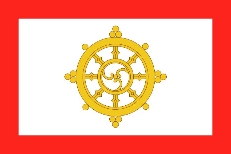 Bandera Sikkim