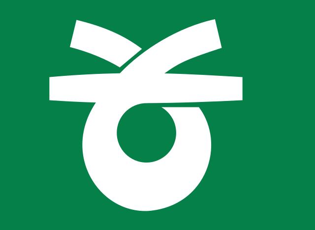 Bandera Soja