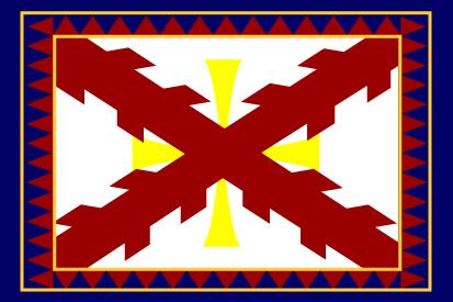 Bandera Tercio de Alburquerque