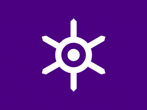 Bandera Tokio